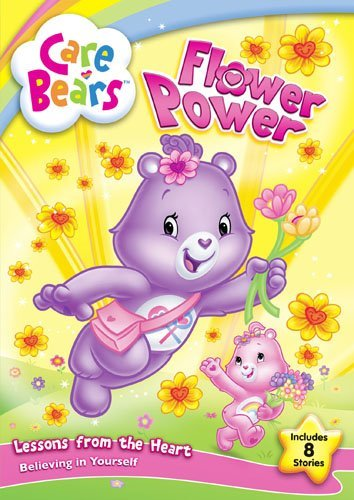Flower Power Care Bears Nr