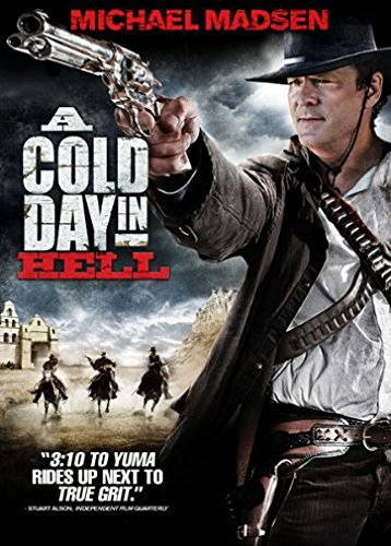 Cold Day In Hell (2011) Madsen Hilton Royal Ws Pg13