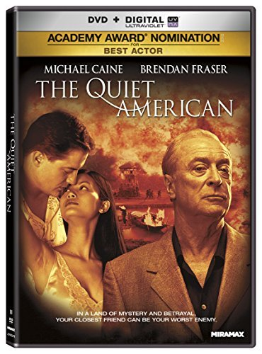 Quiet American Fraser Caine Sherbedgia Ws R