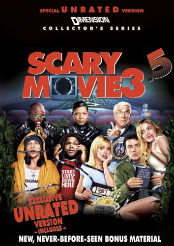 Scary Movie 3.5 Scary Movie 3.5 Ws Nr