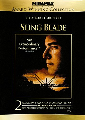Sling Blade Thornton Billy Bob DVD Nr