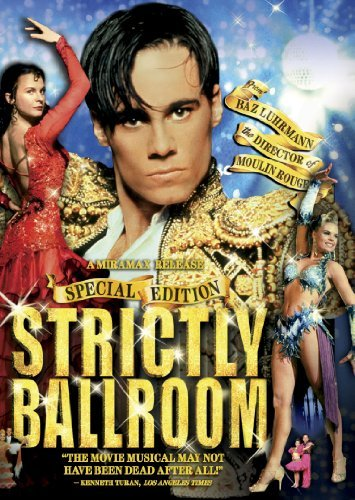 Strictly Ballroom Strictly Ballroom Pg 2 DVD