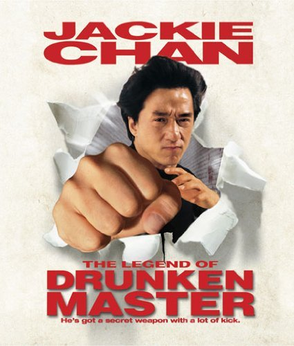 Legend Of Drunken Master Legend Of Drunken Master Blu Ray Ws R