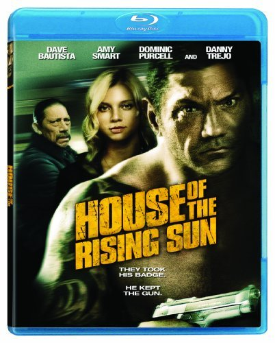 House Of The Rising Sun Bautista Smart Purcell Blu Ray Ws R