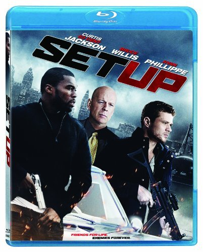 Set Up Willis Phillppe Jackson Blu Ray Ws Nr