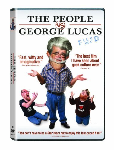 People Vs. George Lucas People Vs. George Lucas Ws R