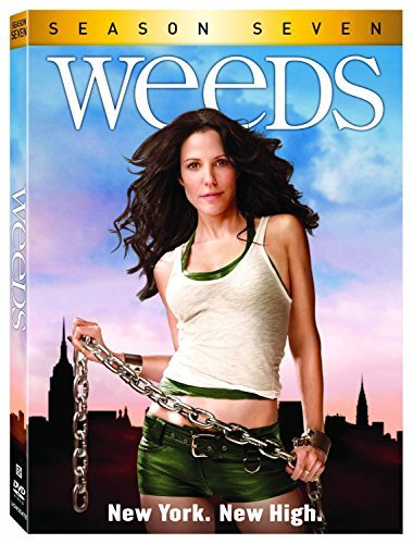 Weeds Season 7 DVD Nr
