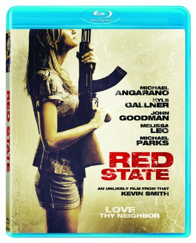 Red State Angarano Gallner Goodman Blu Ray Ws R