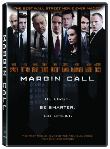 Margin Call Spacey Bettany Irons Ws R
