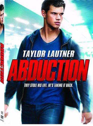 Abduction Lautner Collins Molina Weaver Ws Pg13