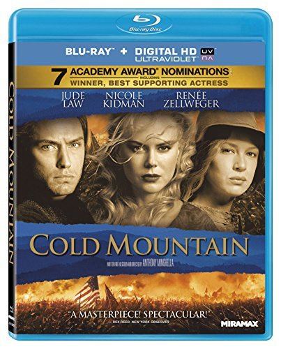 Cold Mountain Law Kidman Zellweger R