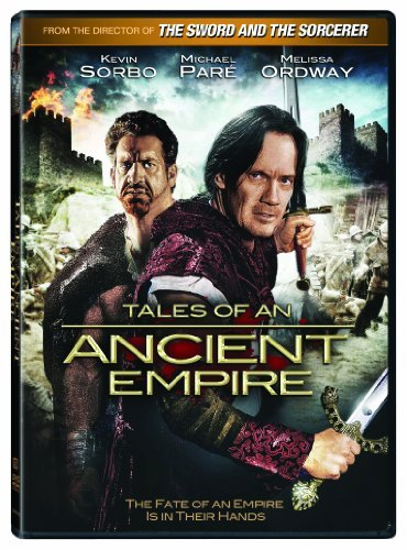 Tales Of An Ancient Empire Sorbo Pare Schultz Ws R