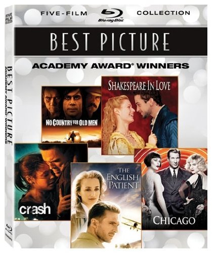 Best Picture Academy Award Win Best Picture Academy Award Win Blu Ray Ws R 5 Br