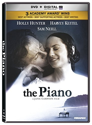 Piano Hunter Keitel Paquin Ws R