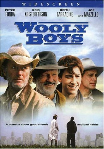 Wooly Boys Wooly Boys Clr Ws Pg