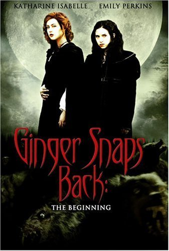 Ginger Snaps 3 Beginning Ginger Snaps 3 Beginning Clr Nr
