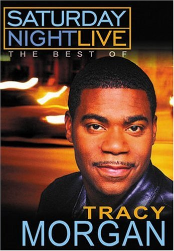 Saturday Night Live Best Of Tracy Morgan Clr Best Of Tracy Morgan