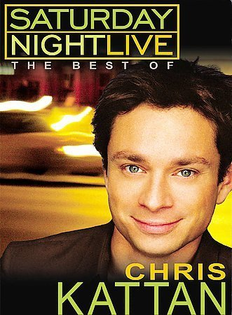 Saturday Night Live Best Of Chris Kattan Nr