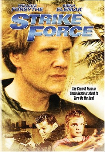 Strike Force Strike Force R