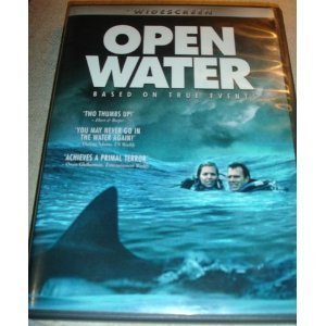 Open Water Ryan Travis