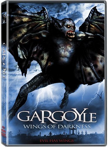 Gargoyle Wings Of Darkness Pare Hess Mckeown Orsini Ws Nr