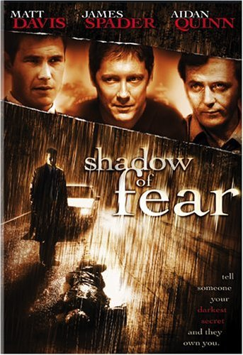 Shadow Of Fear Shadow Of Fear Clr Nr