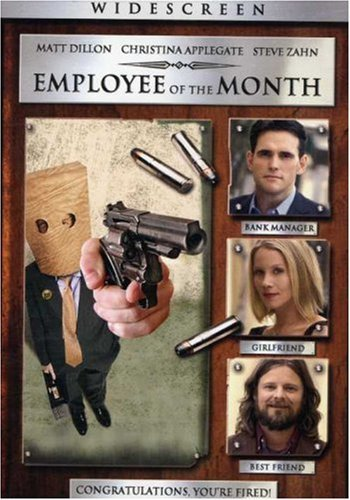 Employee Of The Month Simpson Cook Clr R