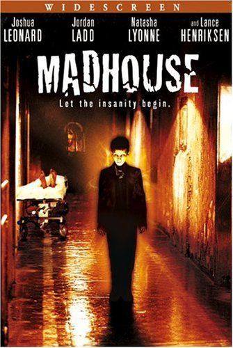 Madhouse Madhouse Ws R