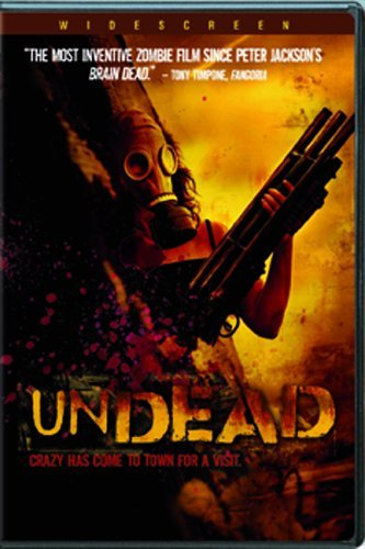 Undead Undead Ws R