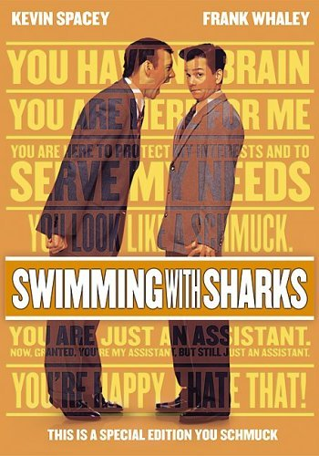 Swimming With Sharks Swimming With Sharks Clr Ws R