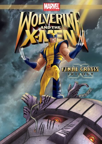 Wolverine & The X Men Vol. 6 F Wolverine & The X Men Ws Nr