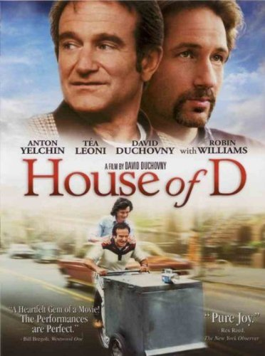 House Of D House Of D