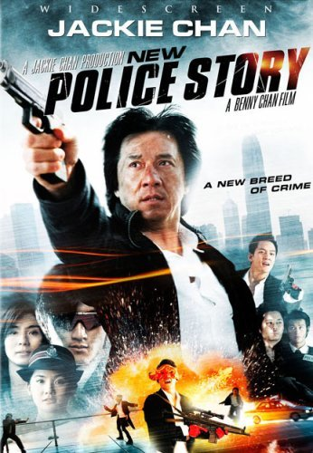 New Police Story New Police Story Clr Ws R