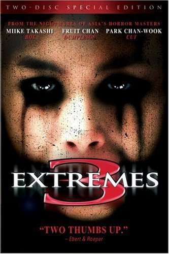 3 Extremes 3 Extremes Ws