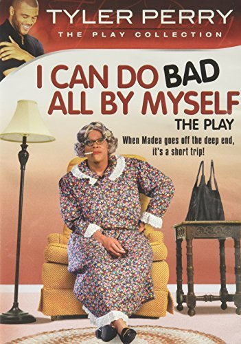 I Can Do Bad All By Myself (play) Tyler Perry DVD Nr