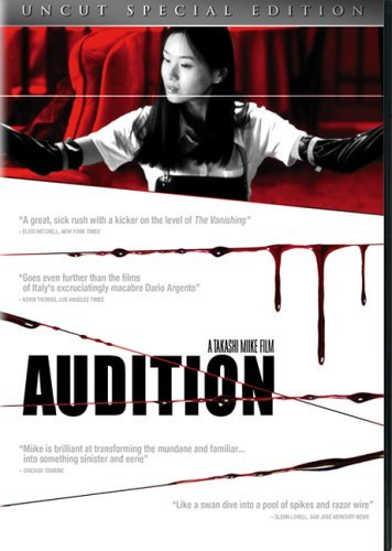 Audition Audition Clr Ws Nr Unrated