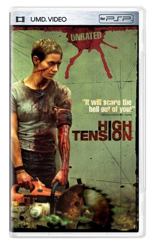 High Tension High Tension Clr Umd R