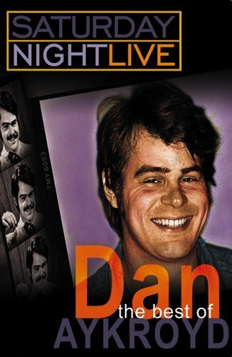 Saturday Night Live Best Dan Akroyd Nr