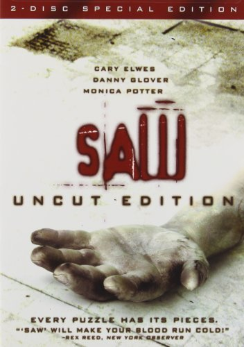 Saw Saw Ws Nr Unrated Speci