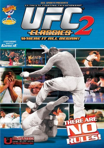 Ufc 2 Ultimate Fighting Champi Ufc 2 Ultimate Fighting Champi Clr Nr
