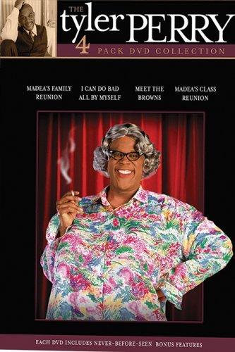 Tyler Perry Collection DVD Nr