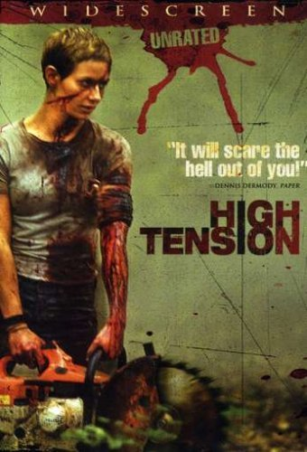 High Tension High Tension Clr Ws Nr Unrated