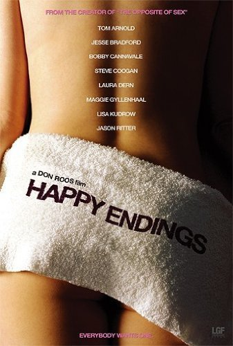 Happy Endings Happy Endings