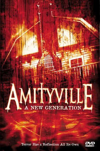 Amityville New Generation Amityville New Generation Clr R