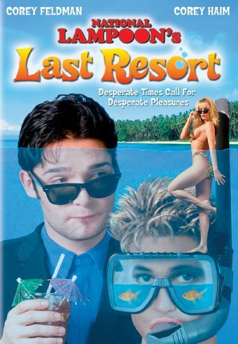 National Lampoon's Last Resort Clr Nr