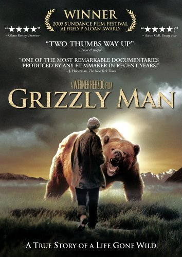 Grizzly Man Grizzly Man Ws R