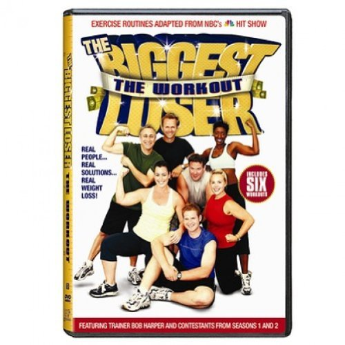 Biggest Loser Vol. 1 Workout Nr