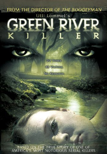 Green River Killer Green River Killer R
