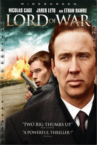 Lord Of War Lord Of War Clr Ws R