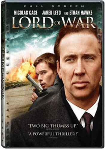 Lord Of War Lord Of War Clr R